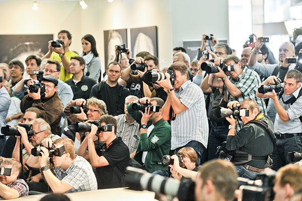 Image courtesy of photokina.