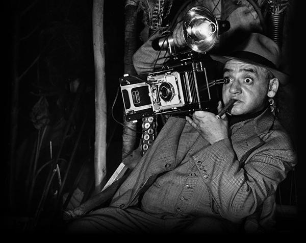 Famous Black And White Photographers And Their Works